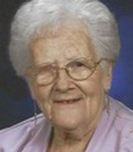 Bettie Monts